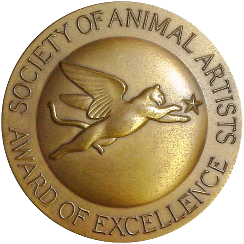 The Society of Animal Artists