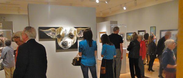 SAA 51st Exhibition