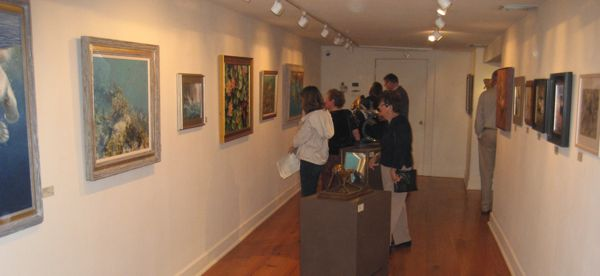 SAA 52nd Exhibition