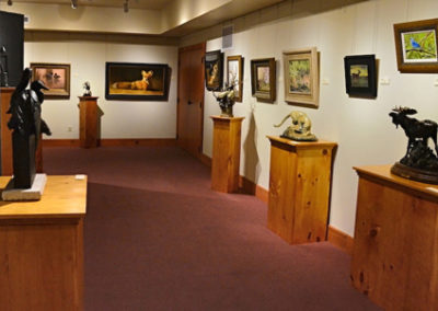SAA 53rd Annual Bennington Center for the Arts