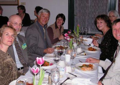 2006 SAA Exhibition Dinner