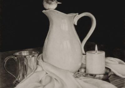 Mattson, Janis - Soft White