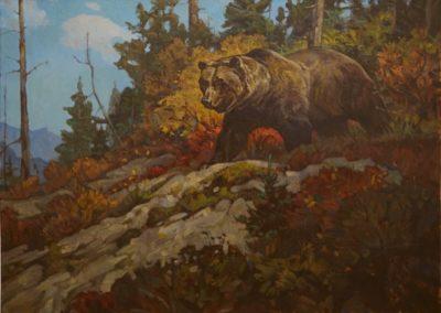 Murray, Robin - Yukon Gold