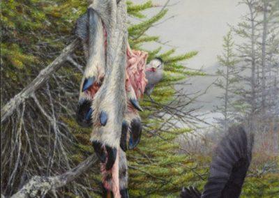 Westin, Sue - The Gift Tree