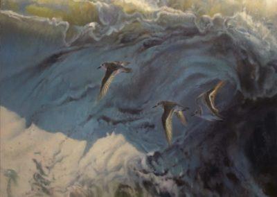 Hillier, Matthew Simon - Under The Curl