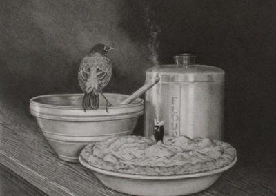 Mattson, Janis L. - Pie Birds