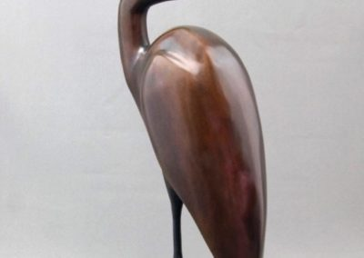 Taylor, Kristine  - Egret