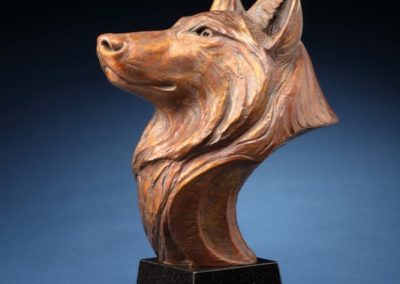 Ullberg, Kent - Lone Wolf