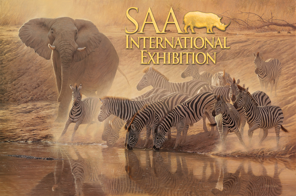 SAA Online International Members Exhibition for 2020