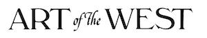 Art of the West Magazine Logo