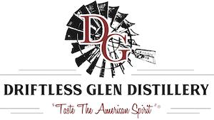 Driftless Glen Distillery Logo